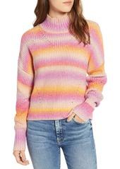 Rebecca Minkoff Brinkley Mock Neck Sweater