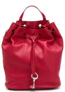 Rebecca Minkoff bucket backpack
