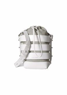 Rebecca Minkoff Cage Convertible Bucket