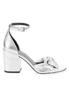 Rebecca Minkoff Capriana Leather Sandals