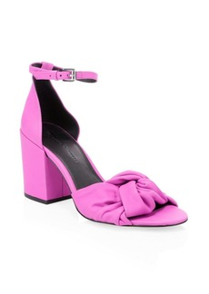 Rebecca Minkoff Capriana Leather Sandals