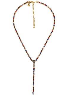 Rebecca Minkoff Clara Stone Necklace