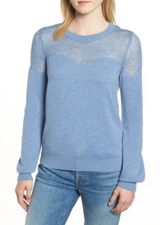 Rebecca Minkoff Clarence Sweater