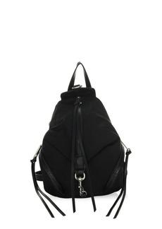 Rebecca Minkoff Mini Julian Leather Backpack