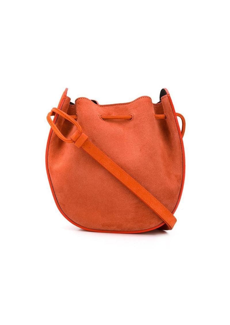 Rebecca Minkoff crossbody bucket bag