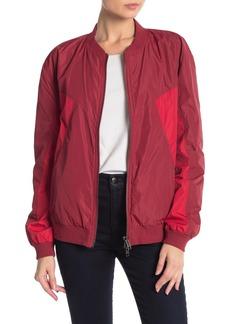 Rebecca Minkoff Darma Colorblock Jacket