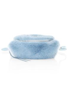 Rebecca Minkoff Bree Faux Fur Belt Bag