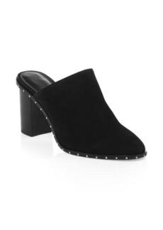 Rebecca Minkoff Gavra Leather Mules