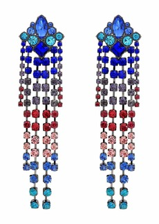 Rebecca Minkoff Gemma Fringe Earrings