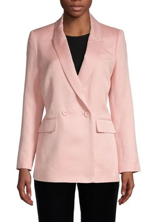 Rebecca Minkoff Grace Boyfriend Fit Suit Jacket