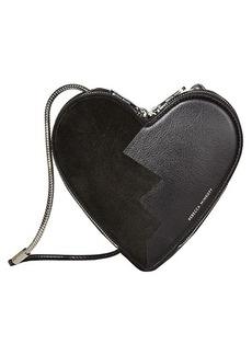 Rebecca Minkoff Heart Crossbody