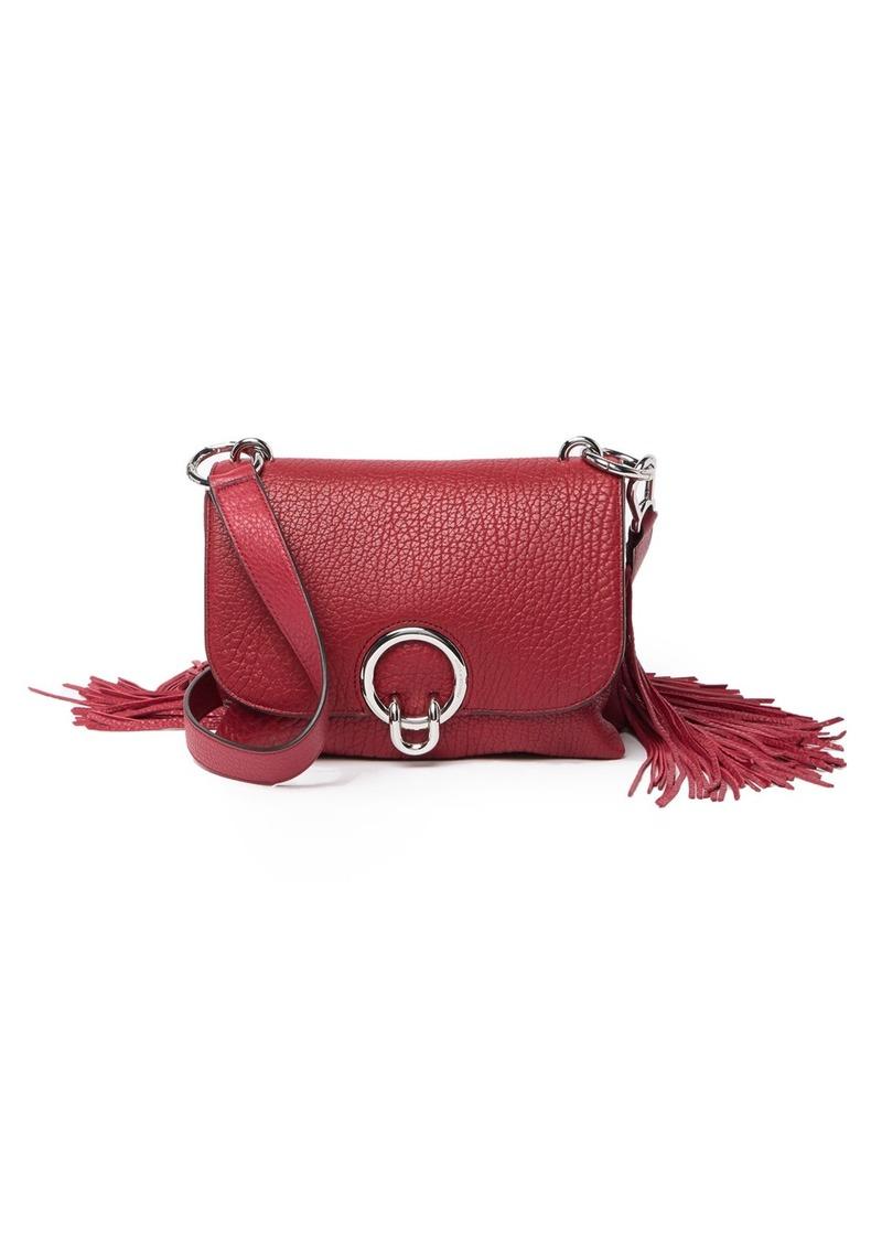 Rebecca Minkoff Isabel Leather Shoulder Bag
