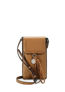 Rebecca Minkoff Isobel Leather Phone Crossbody Bag