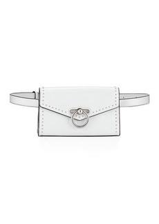 Rebecca Minkoff Jean Studded Belt Bag