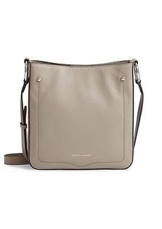 Rebecca Minkoff Jody Leather Feed Bag