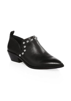 Rebecca Minkoff Katen Studded Leather Booties