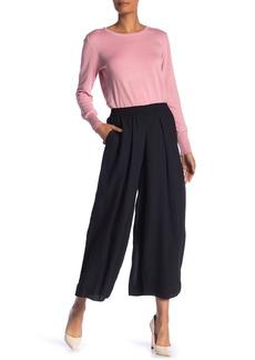 Rebecca Minkoff Krista Wide Leg Culotte Pants