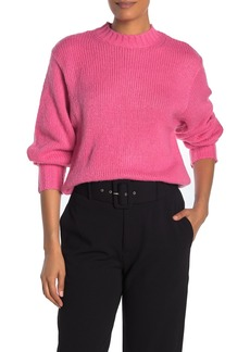 Rebecca Minkoff Lillian Crew Neck Sweater