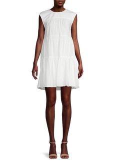 Rebecca Minkoff Lizzie Tiered Day Dress