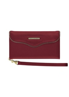 Rebecca Minkoff MAB Leather Phone Wristlet