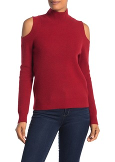 Rebecca Minkoff Marcy Wool Blend Sleeveless Sweater
