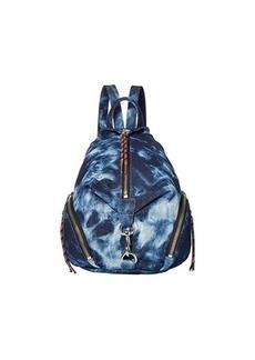 Rebecca Minkoff Medium Tie-Dye Julian Backpack
