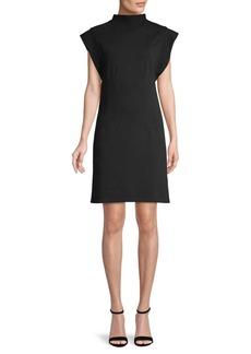 Rebecca Minkoff Mini Cotton Dress