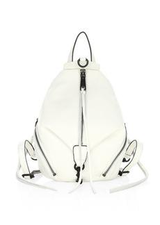 Rebecca Minkoff Julian Mini Leather Backpack