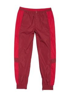 Rebecca Minkoff Nia Colorblock Elasticized Waist Pants