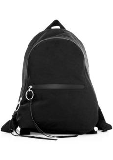 Rebecca Minkoff Nylon Dome Backpack