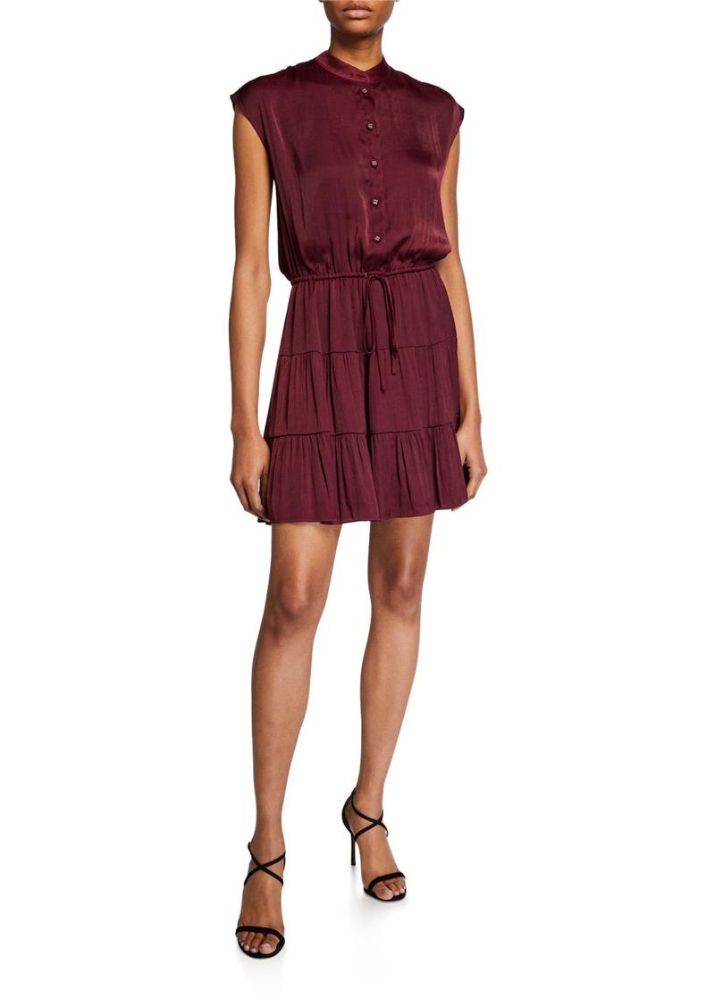 Rebecca Minkoff Ollie Tiered Dress
