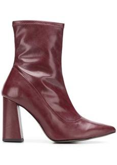 Rebecca Minkoff Peg ankle boots