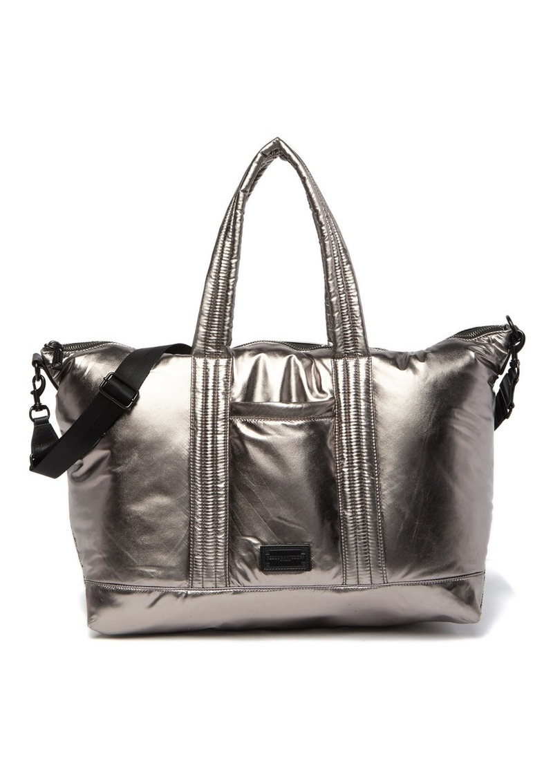 Rebecca Minkoff Puffy Nylon Weekend Bag