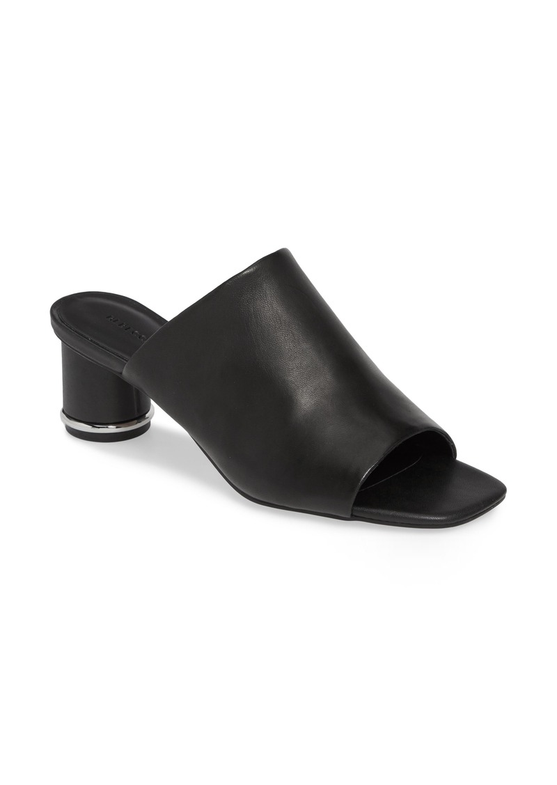 Rebecca Minkoff Aceline Slide Sandal (Women)