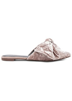 Rebecca Minkoff Alexis Flat in Gray. - size 10 (also in 6,6.5,7.5,8,8.5)