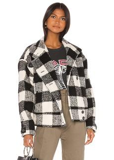 Rebecca Minkoff Allegra Jacket