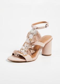 Rebecca Minkoff Alnie Block Heel Sandals