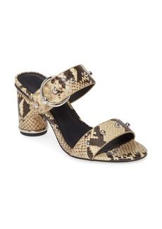 Rebecca Minkoff Amalthea Slide Sandal (Women)