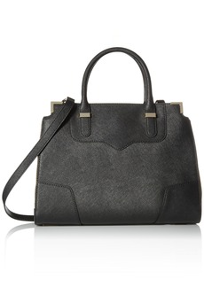 Rebecca Minkoff Amorous Satchel Handbag