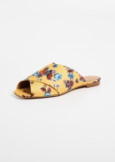Rebecca Minkoff Anden Peep Toe Flats