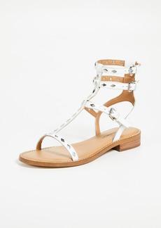 Rebecca Minkoff Arella Strappy Sandals