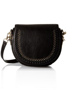 Rebecca Minkoff Astor Saddle Bag with Studs