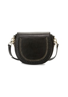 Rebecca Minkoff Astor Studded Saddle Bag