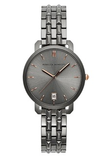Rebecca Minkoff Billie Bracelet Watch, 34mm