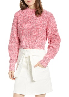 Rebecca Minkoff Blouson Sleeve Sweater
