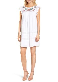 Rebecca Minkoff Boca Dress