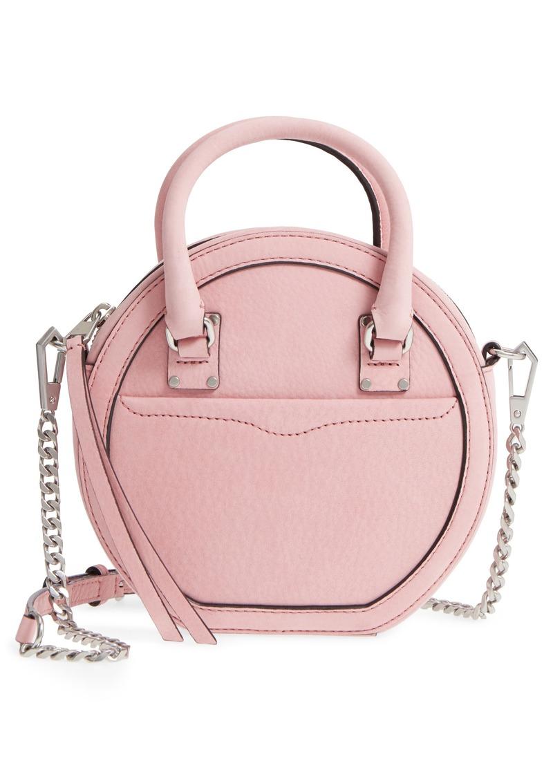 b84c03a20b SALE! Rebecca Minkoff Rebecca Minkoff Bree Circle Crossbody Bag