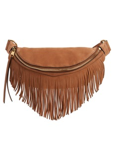 Rebecca Minkoff Bree Fringed Belt Bag