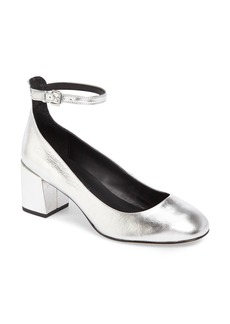 Rebecca Minkoff Bridget Ankle Strap Pump (Women)