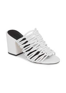 Rebecca Minkoff Calanthe Slide Sandal (Women)